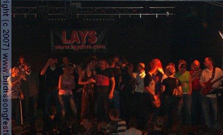 prijsuitreiking-2007