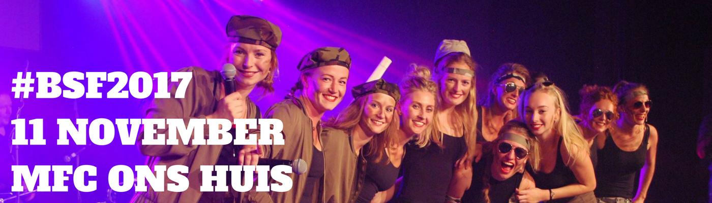 Bildts Songfestival